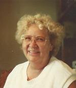 Irma Sarelda Yvonne  Anderson (Strom)