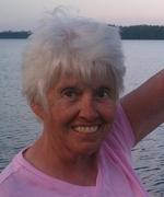 Linda Stout (Schanck)