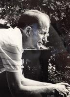 David W  Robinson