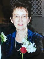 Dorothy Lindholm (Paul)