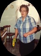 Geraldine Keys