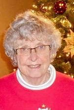 Katheryne Louise  Jensen (Amling)