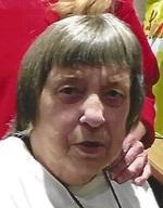 Geraldine Nasby (Kloeckner)