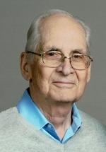 Joseph LeRoy  Plank