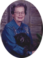 Phyllis Riffe