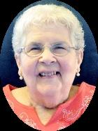 Miriam Johnson