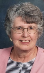 Beverly Jane  Slater (Mader)