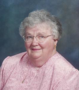 Mary Warner