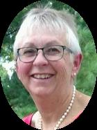 Mary Arehart
