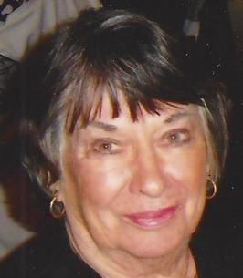 Arlene Kimker