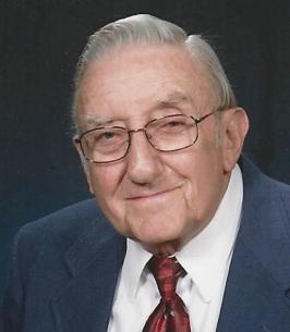 Charles Shellenberger